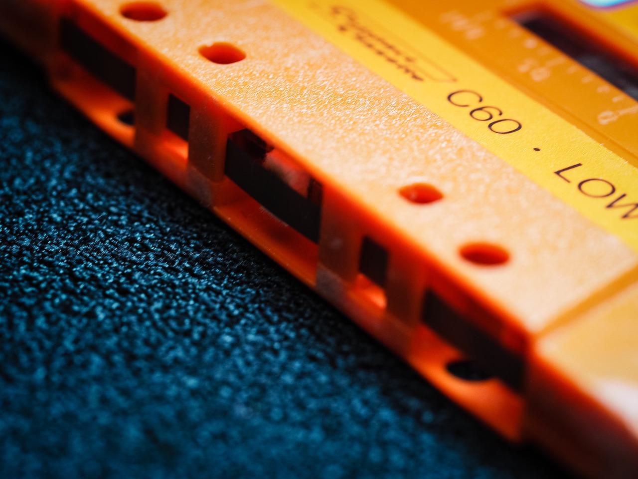 cassette-949226_1280