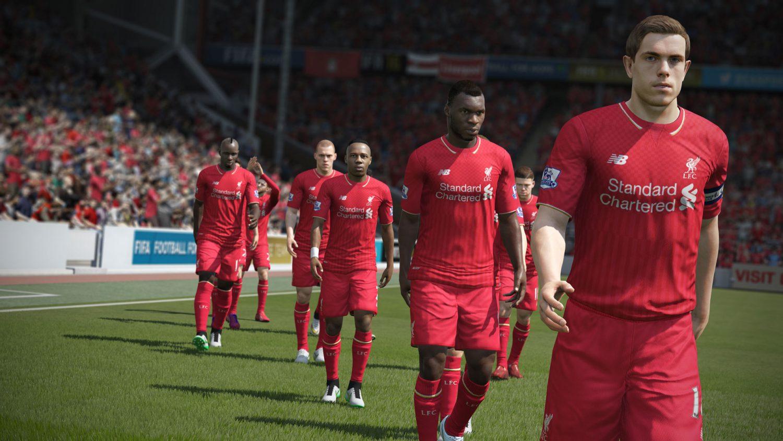 Kann Jürgen Klopp's Liverpool in FIFA 17 um den Titel mitspielen?