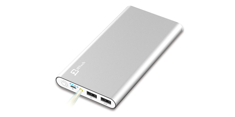 JETtech Batterie