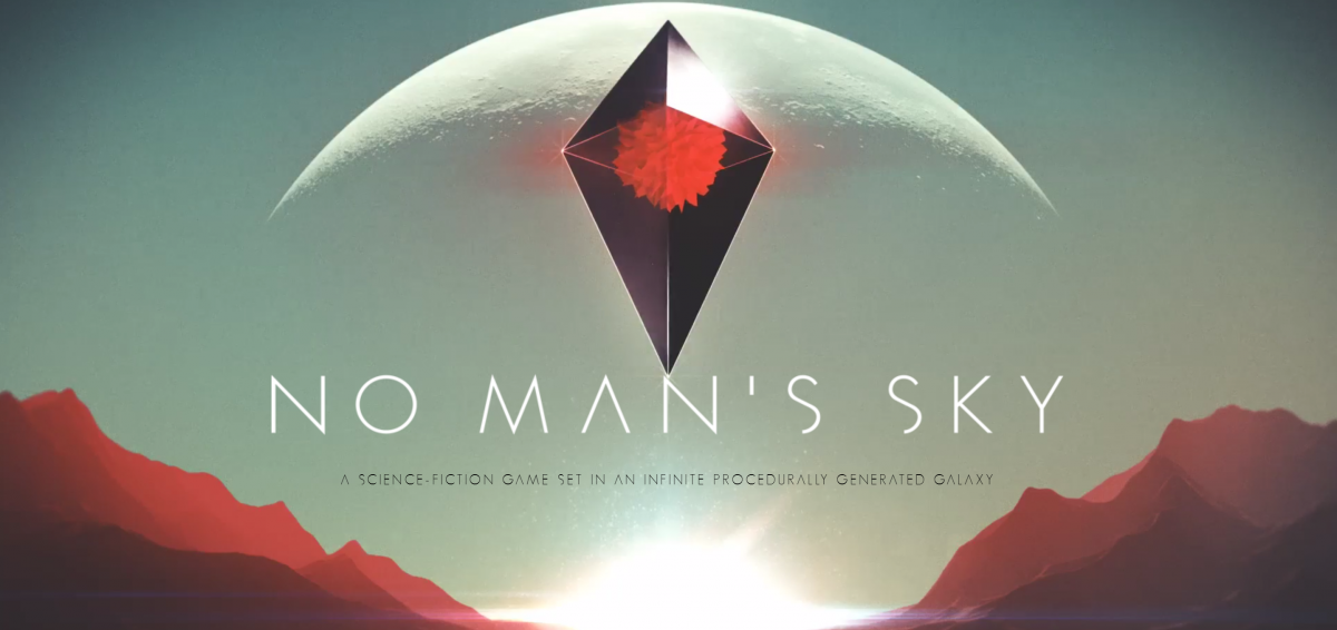 In No Man's Sky lassen sich unendlich viele Planeten entdecken!